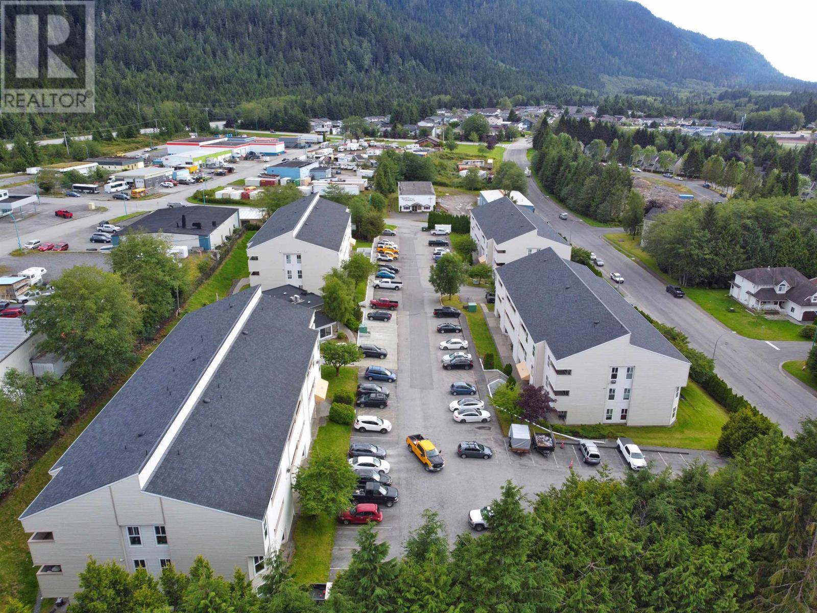 309 880 Prince Rupert Boulevard, Prince Rupert, British Columbia  V8J 4H5 - Photo 2 - R2589769