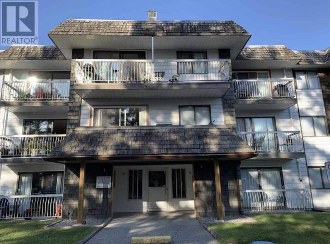212 4931 Walsh Avenue, Terrace, British Columbia  V8G 1Z1 - Photo 1 - R2592918
