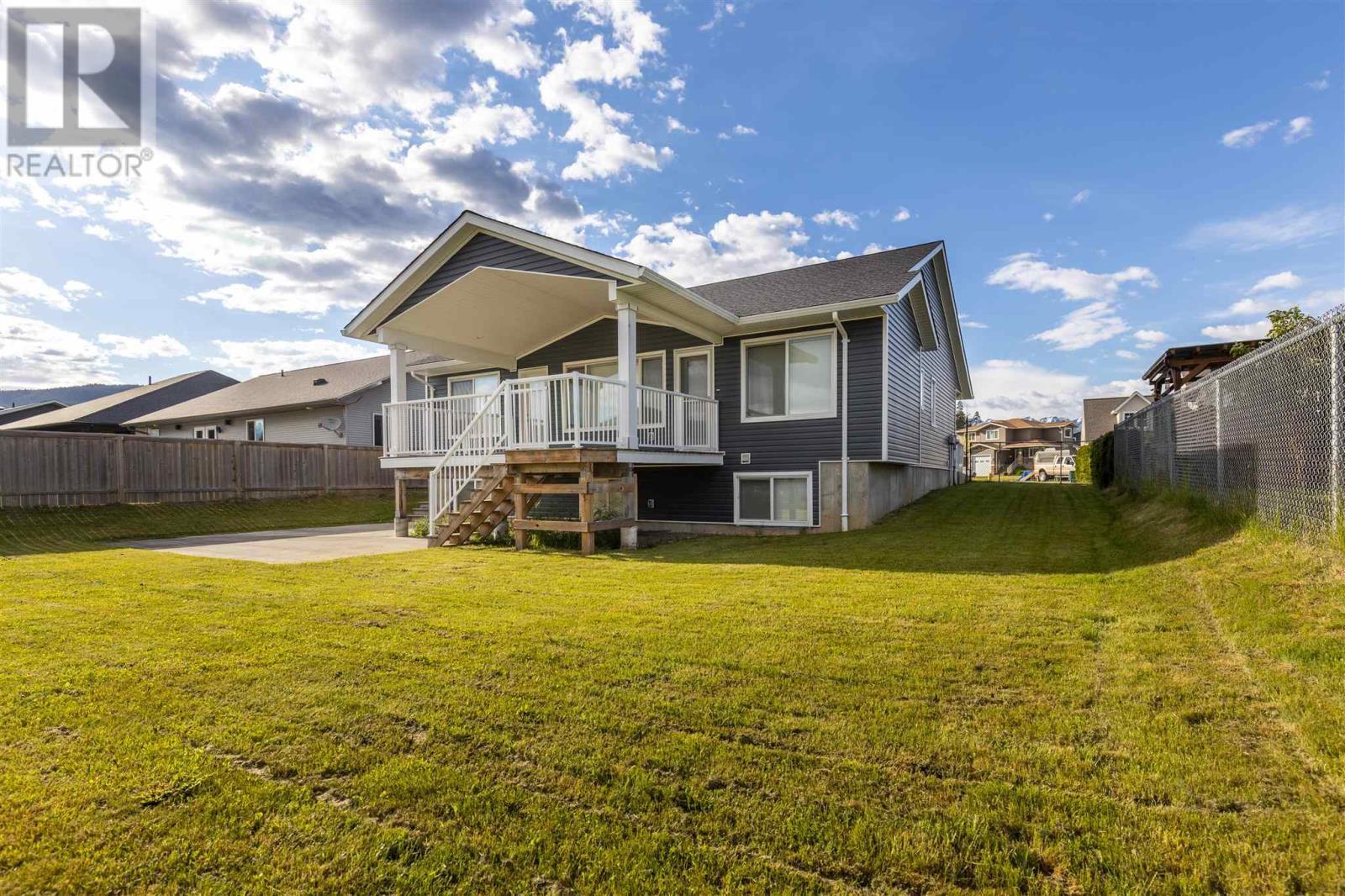 5113 Hallock Avenue, Terrace, British Columbia  V8G 5S3 - Photo 21 - R2594293