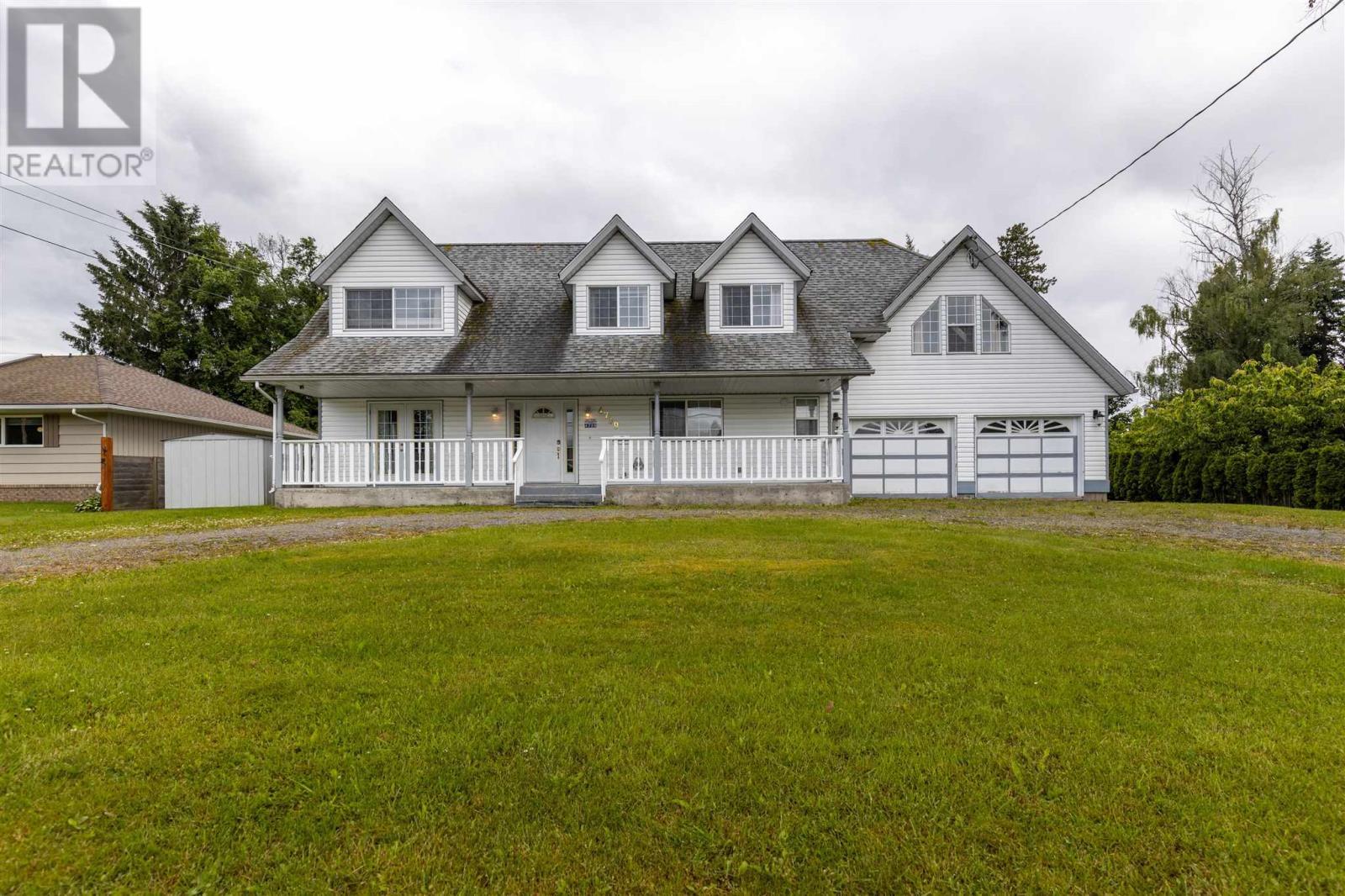 4739 Hamer Avenue, Terrace, British Columbia  V8G 2E2 - Photo 1 - R2594306