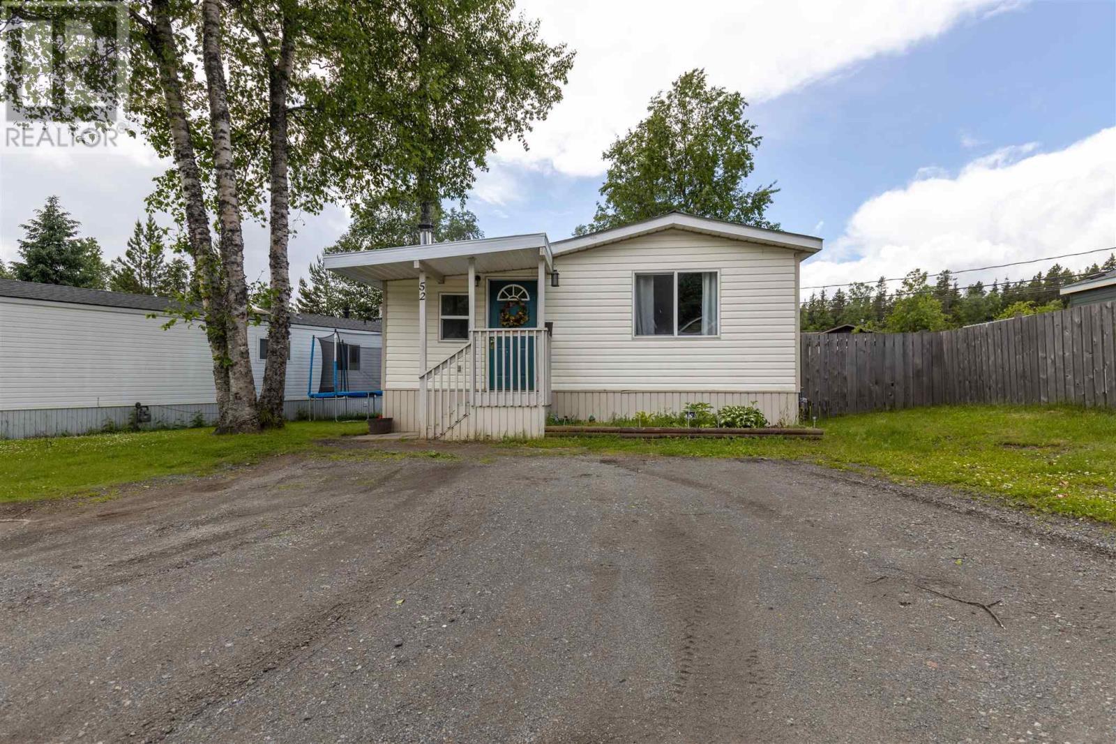 52 3616 Larch Avenue, Terrace, British Columbia  V8G 5B9 - Photo 1 - R2594554