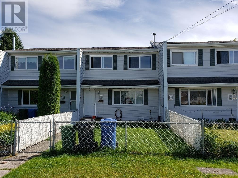 4 4631 Walsh Avenue, Terrace, British Columbia  V8G 4H3 - Photo 1 - R2595526